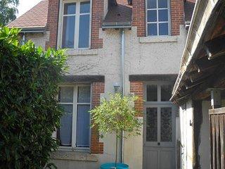 'Happy House' - Maison proche centre historique + jardin clos