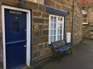 Potter's Snug, self contained 1 bedroomed flat