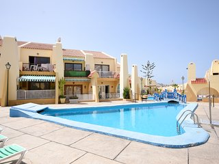 Mare Verde 3 - Two Bed with double terrace overlooking pool