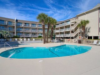333 Breakers - 3rd Floor ocean view villa