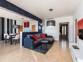 6 bedroom Villa in Koromacno, Istria, Croatia : ref 5605319