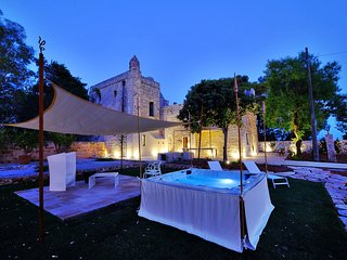3 bedroom Villa in Stesi, Apulia, Italy : ref 5604305