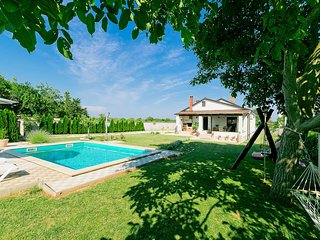 3 bedroom Villa in Loborika, Istria, Croatia : ref 5605274