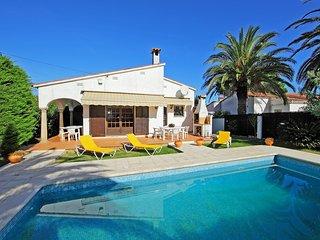 3 bedroom Villa in els Riells, Catalonia, Spain : ref 5605215