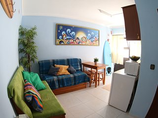 Maresia Private Rentals - Apartment Gamboa