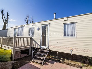 6 berth caravan at Heacham Beach holiday park, ref 21026