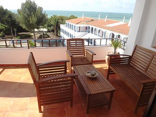 1 Bed apartment in Forte de Sao Joao beach