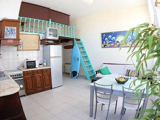 Maresia Private Rentals - Apartment Supertubos