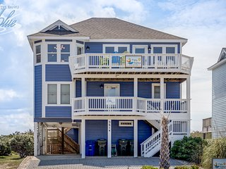 Tipsy Turtle | 595 ft from the beach | Private Pool, Hot Tub