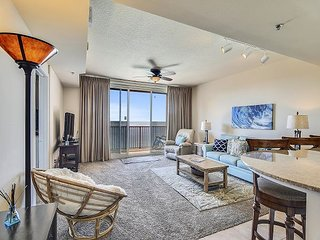 1 bed/2 bath- Penthouse Condo~FREE Activities~Perfect for Summer!