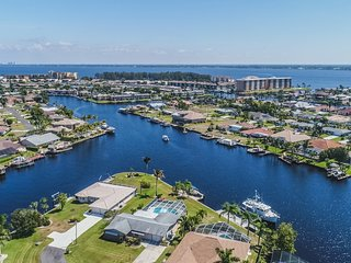 All About the Water, Cape Coral
