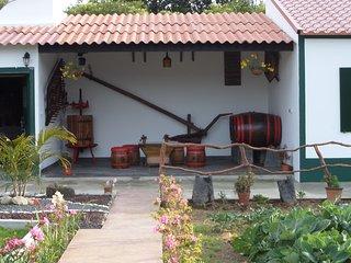 Quinta dos Sentidos ( 5 Senses Garden Cottage)