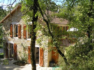 Le Moulin Blanc - peaceful 3* country retreat