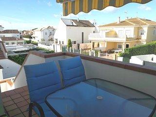 Apartamento en Islantilla. Capacidad 6 personas. 300 metros de la playa.