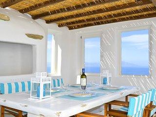 Blue Sky Villa Mykonos