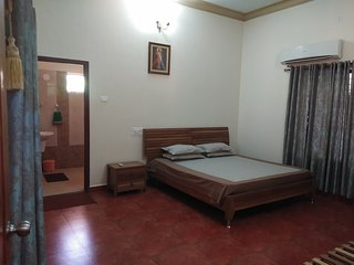 Plantation stay Room in Jadkal homestay