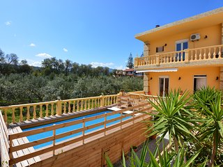 Adea Luxury Villa