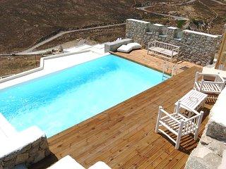 Luxurious House in Elia, Mykonos