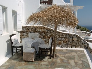 Luxurious Suite in Elia, Mykonos