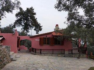 Our House 2 /Aegean House