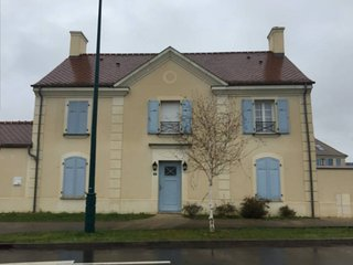 Guest house 180 M2 10mn Dysneyland Paris (1/10 pers.)