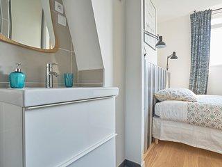 Studio cosy aux portes de Lille LaHalteLilloise