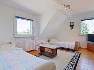 Apartment in Hanover with Internet, Parking (649091)