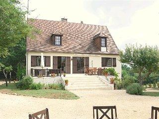 Chambres d'hôte - Dordogne - Périgord proche de Sarlat - Piscine - Belle vue