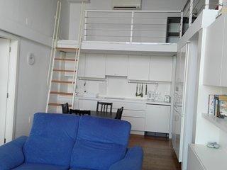 apartamento en primera linea junto al balcon de Europa