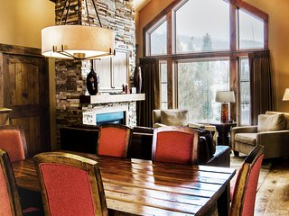 Livin' The Dream | Tamarack Resort | Sleeps 6