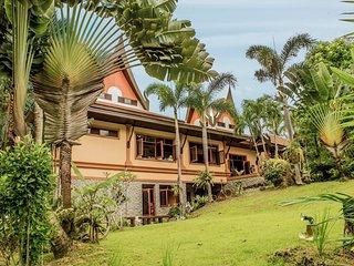 Luxury Thai-Style Villa, Layan Beach, Phuket