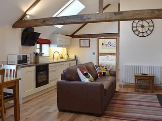 Granary Holiday Cottage