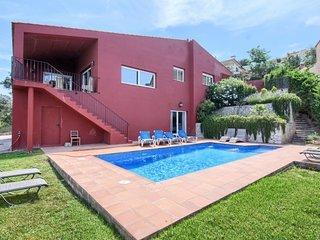 4 bedroom Villa in Esclanyà, Catalonia, Spain - 5246697