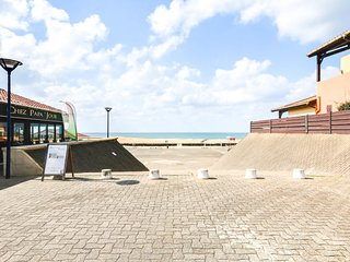 1 bedroom Apartment in Capbreton, Nouvelle-Aquitaine, France : ref 5605349