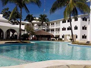 Coconut Apartment
