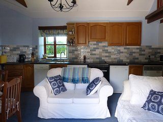 Cobble Court - self-catering  Visit England 4* Easy Access