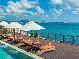 Koh Samui Luxury Pool Villa 'Villa Samayra'