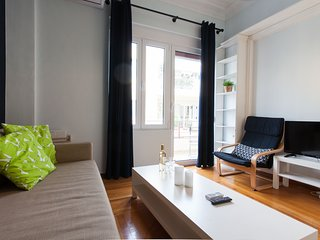 Stylish Apartment in Plaka with Acropolis view 1