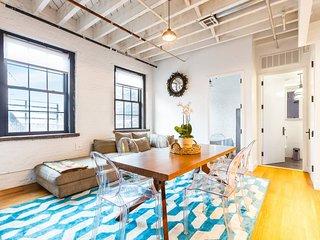 Brooklyn 2 bedroom 2 bathroom apartment