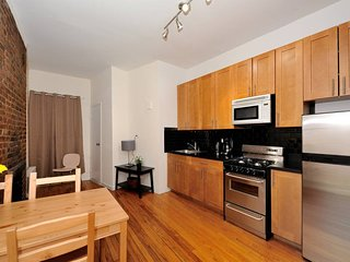 VERY CENTRAL AND SPACIOUS WEST VILLAGE APARTMENT