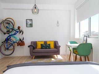 Liiiving in Porto | Boavista Delight Studio