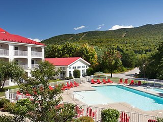 7 night at South Mountain Resort  - Lincoln NH - 1 Bed 1 Bath Condo