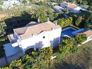 Villa Dora_Pikermi