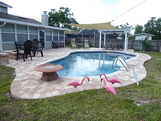 Casa Vista Verde II Orlando Area 1/1 Pool Disney Daytona Universal Dream House &