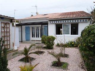 Maison en plein centre de La Faute Sur Mer