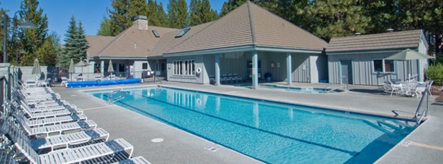 Pool Closed April - June 15th for Complete Renovation.