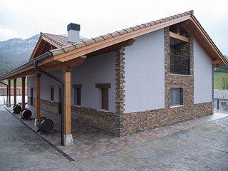 Vivienda turística La Morada de Andoin