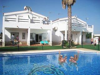 Apartamentos Los Olivos con 2dorm y a 300m de la playa