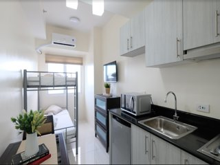 Accessible Studio in Taft Avenue 5051