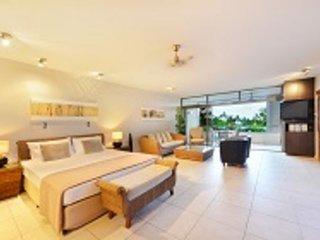 Sun Spa Studio Apartment